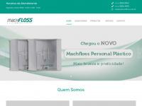 Machfloss.com.br - Machfloss