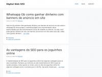 Digitalwebsites.com.br - Criação de Sites em Florianópolis SEO e Marketing Digital