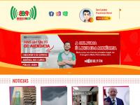 Rádio Cultura dos Palmares - 36 anos no AR