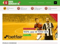 Oddsbonusar.se - ① Odds Bonus & Betting Bonus » Högsta Bonusarna 2020 (Unik lista)