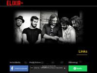 Elixir Incorporated - elixir.fm
