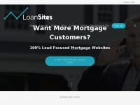 Loansites.co - Mortgage Websites | Mortgage Lead Generation Websites | LoanSites