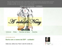avidadenessy.blogspot.com