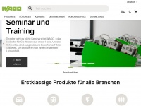 WAGO Deutschland | Ihr Partner für Automatisierungs- und Verbindungstechnik | WAGO