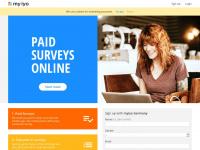 myiyo - Ganhe dinheiro com inquéritos on-line.