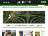 AGROTEC - Revista Técnico-Científica Agrícola