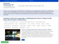 clinicaderecuperacaosp.com.br