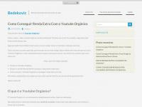 bedekovic.net