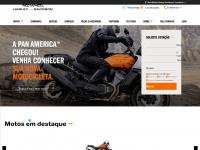 redwheelharley-davidson.com.br