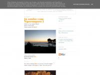 Já sonho com Ngorongoro