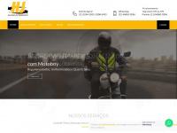 Motoboy e Carreto - Entregas Rápidas SP   HJ Entregas