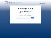 3dprintpulse.com - 3D Print Pulse