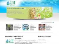 Home - CNT Ambiental