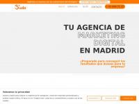 Budamarketing.es - Agencia de marketing digital en Madrid - Buda Marketing