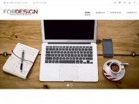 Fordesign.com.pt - ForDesign ―  Marketing e Publicidade