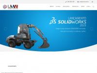 UVW - Computação Gráfica