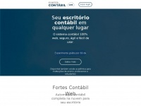 Fortes Contábil Web - Fortes Tecnologia