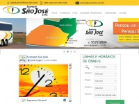 saojosebus.com.br