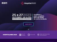 HospitalMed - A maior Feira de Negócios em Saúde do Norte-Nordeste
