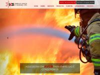 lcsequipincendio.com.br
