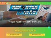 bandfmbrasnorte.com.br