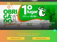 bandfmjuina.com.br