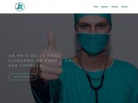 jrmedicinadotrabalho.com.br