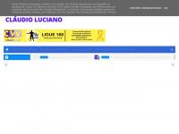 CLAUDIO LUCIANO - Palestrante Espírita