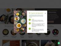 balsamocongelados.com.br