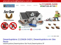 desentupidorafastserv.com.br