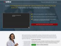 aplicacaodeinjetaveis.com.br