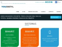 You Digital - Sites, Softwares e Sistemas Imobiliários