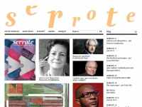 Revistaserrote.com.br - revista serrote - revista serroterevista serrote
