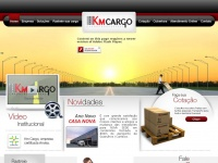Kmcargo.com.br