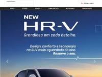 Kodyve Honda - A força dos seus sonhos