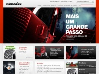 Komatsuforest.com.br