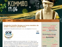 kommbo.com.br is almost here!