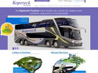 Kopereck.com.br