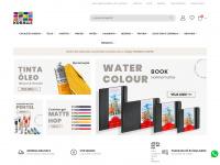 Koralle.com.br - Materiais para Desenho, Restauração, Arquitetura e mais - Koralle