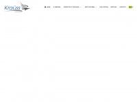 Kraussaero.com.br - Kraüss Aeronáutica - Fábrica |