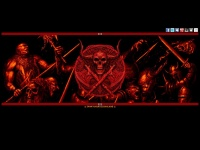 ||| Krisiun | Scourge of the Enthroned | Official Website |||