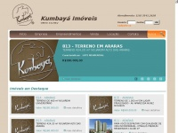 Kumbaya.com.br - Imobzi Nuvem