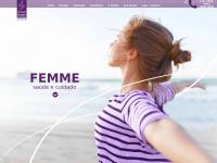 Laboratoriodamulher.com.br - FEMME - Laboratório da Mulher