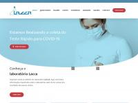 laboratoriolacca.com.br