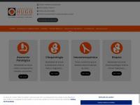 laboratoriohugo.com.br