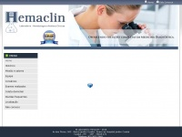 laboratoriohemaclin.com.br