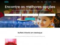 Buffetsinfantis.com.br - Buffets Infantis