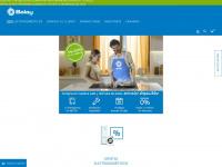 Balay.es - Balay Electrodomésticos. Por un mundo más cómodo.