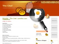 bloggerthechef.blogspot.com