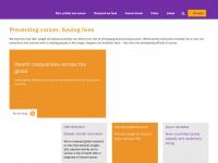 Wcrf.org - World Cancer Research Fund International